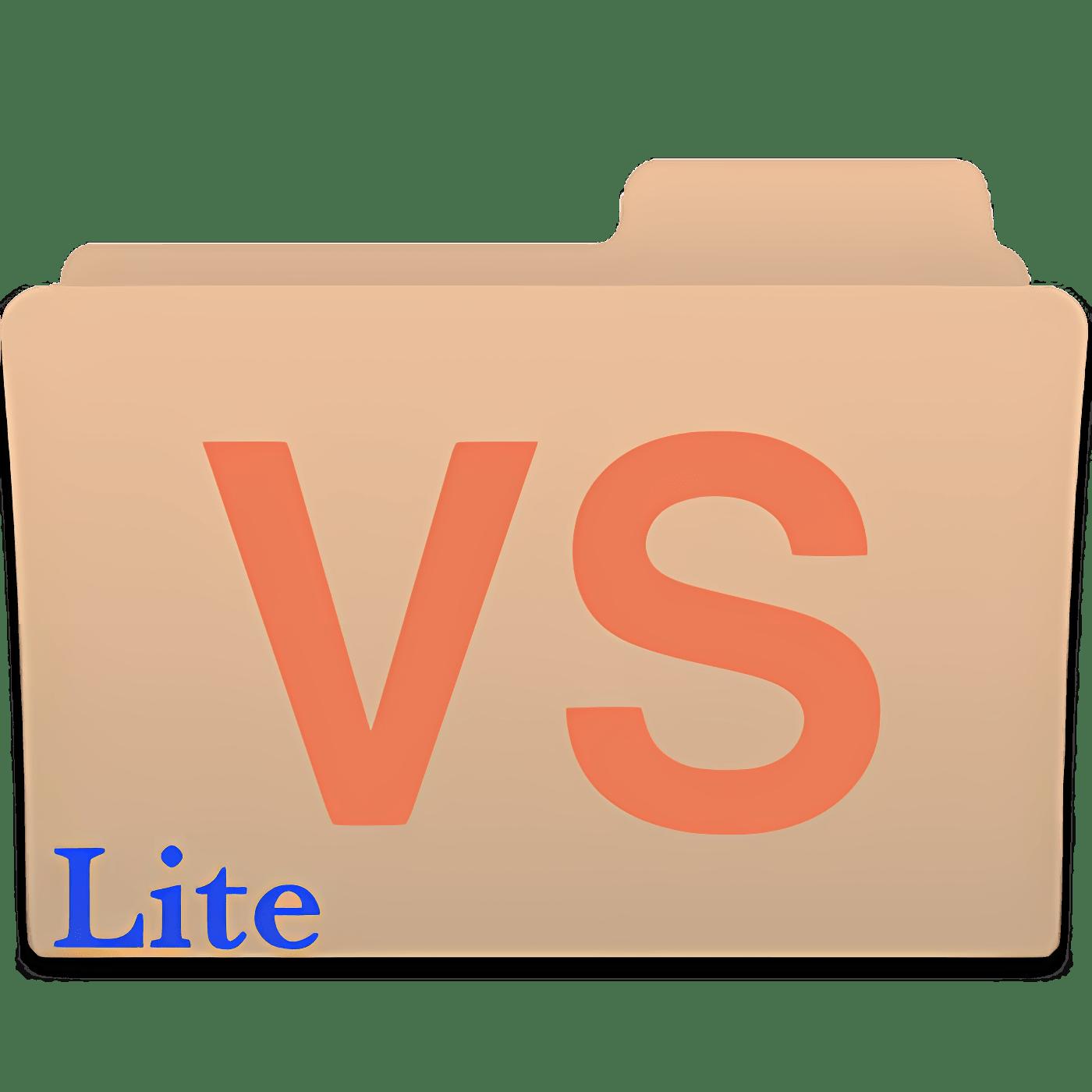 Folder-Compare-Lite 2.12