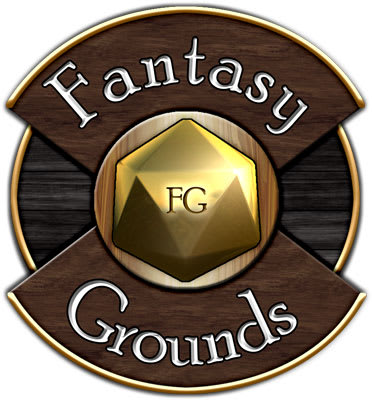 Fantasy Grounds - Ultimate Upgrade 1.0