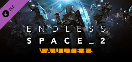 Endless Space® 2 - Vaulters Varies with device