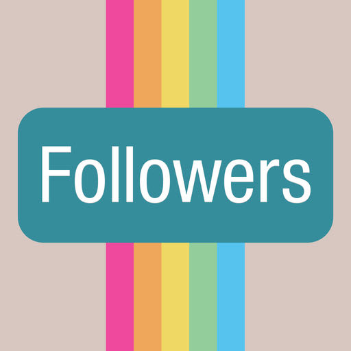 Followers For Instagram - Follow Management Tool 6.7.6