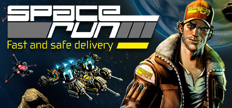 Space Run 2016