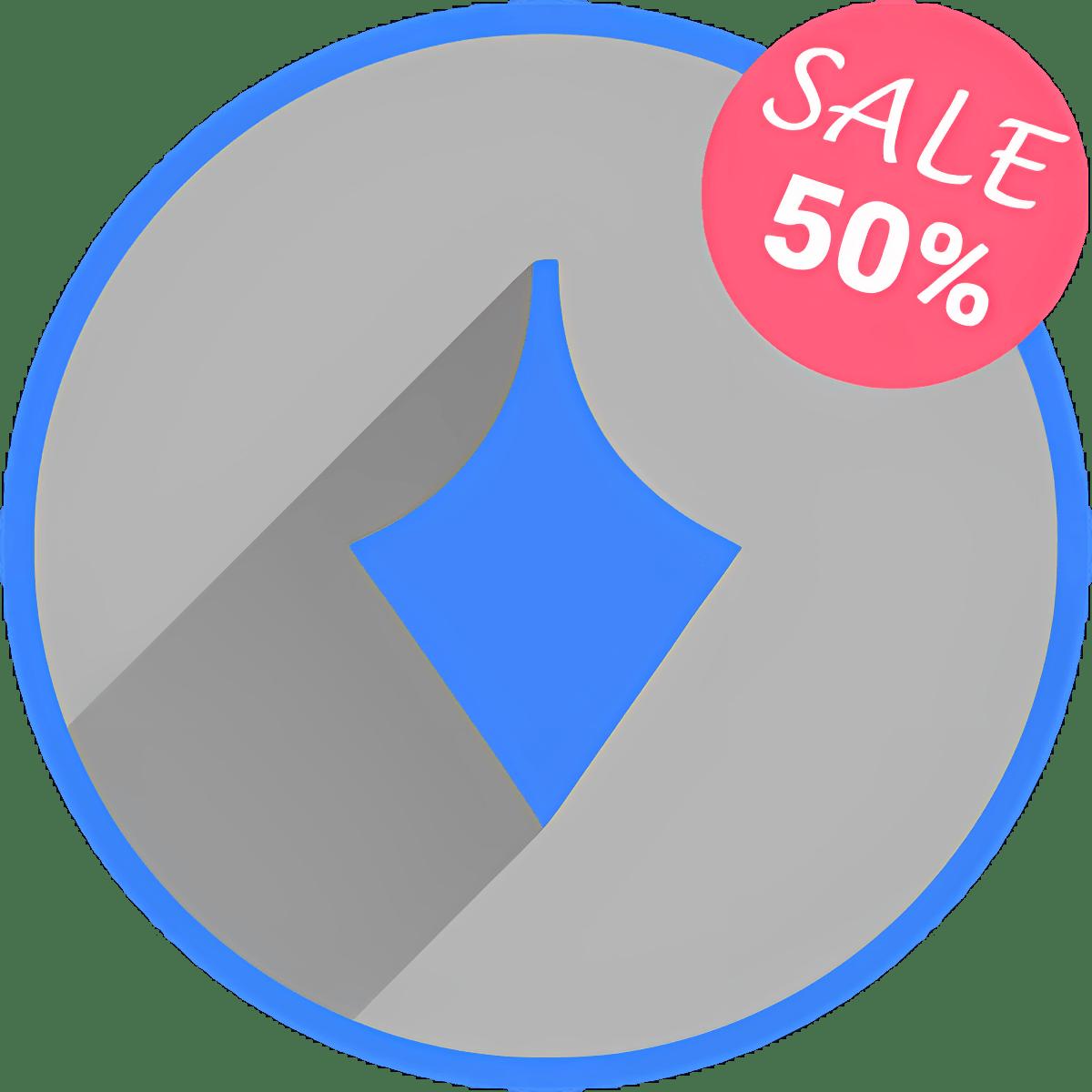 Velur - Icon Pack 15.0.0