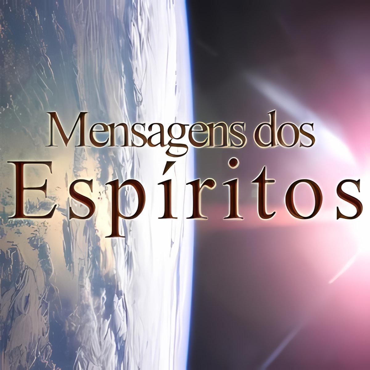 Mensagens dos Espíritos