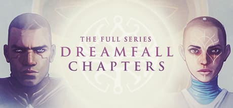 Dreamfall Chapters 2016