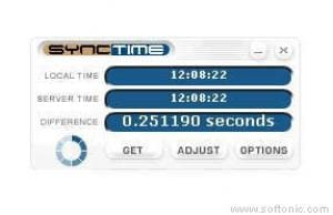 SyncTime Deluxe