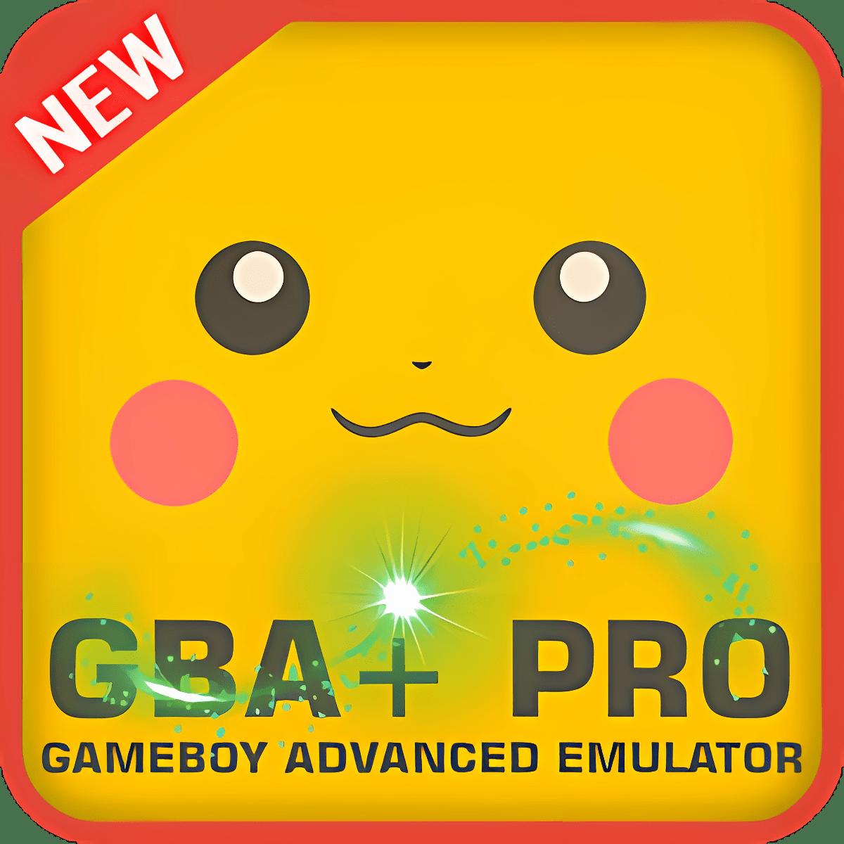 GBA+ Pro Emulator (easyROM)
