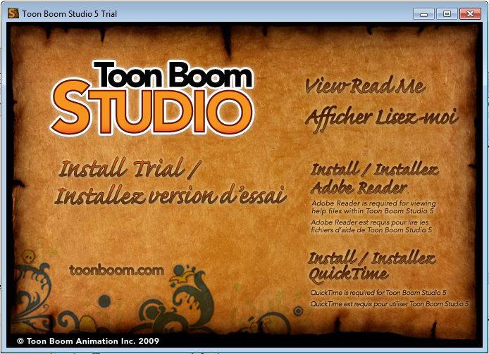 toon boom studio 8 tutorial pdf