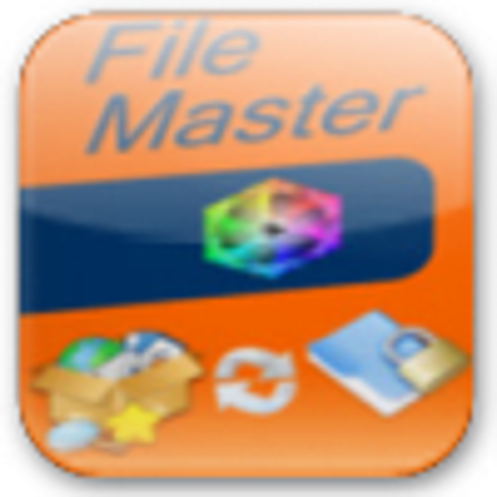 Athtek File Master