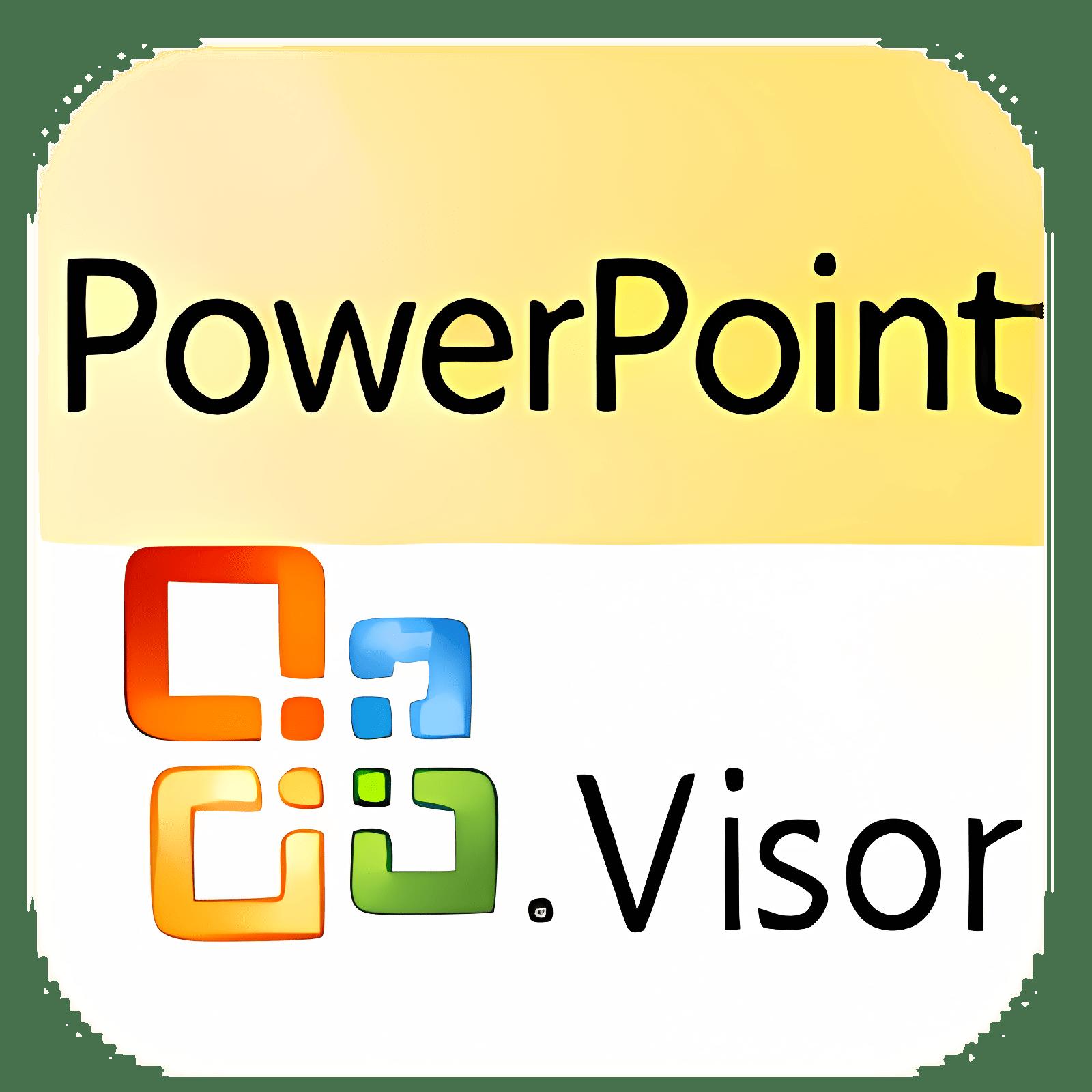 Visor de Microsoft PowerPoint 2007