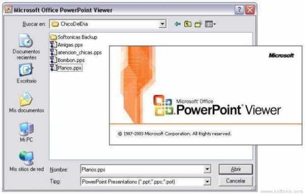 Microsoft PowerPoint Viewer 2007