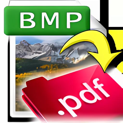 BMP To PDF Converter Free 2.42