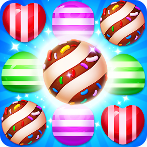 Candy Match Legend 1.0.3107