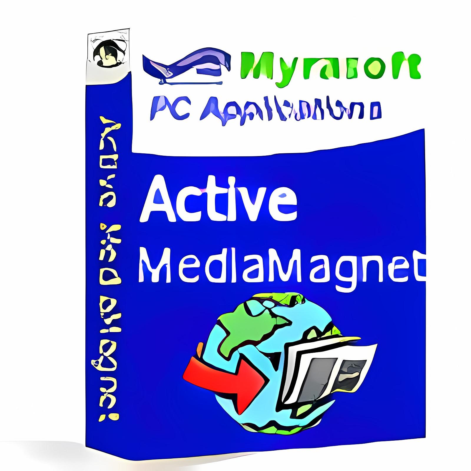 Active MediaMagnet