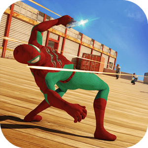 Spider Terrorist Arena Battle 1.0.1