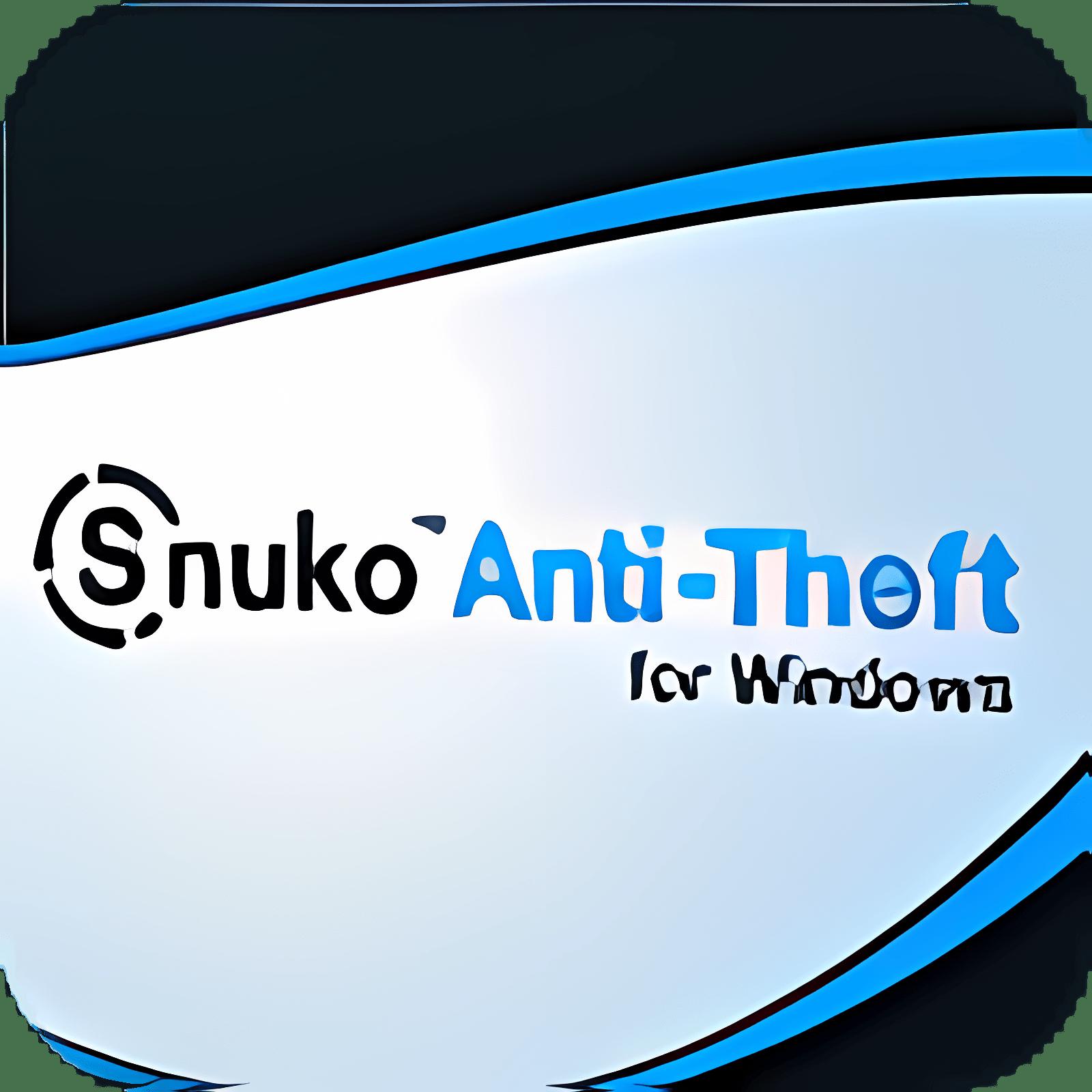Snuko Anti-Diebstahl & Datenwiederherstellung