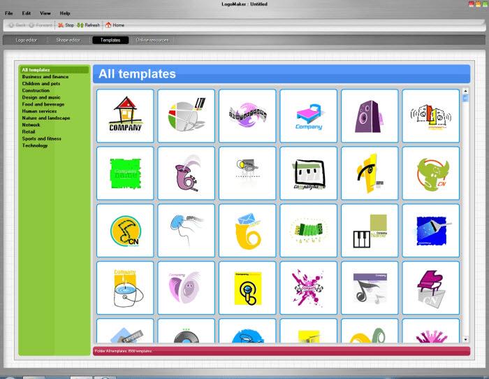 Logo design studio download logomaker solutioingenieria Gallery