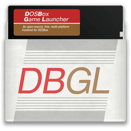 DOSBox Game Launcher
