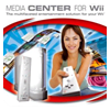 X-OOM Media Center pour Wii