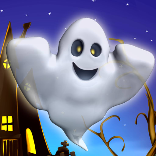 Talking Ghost