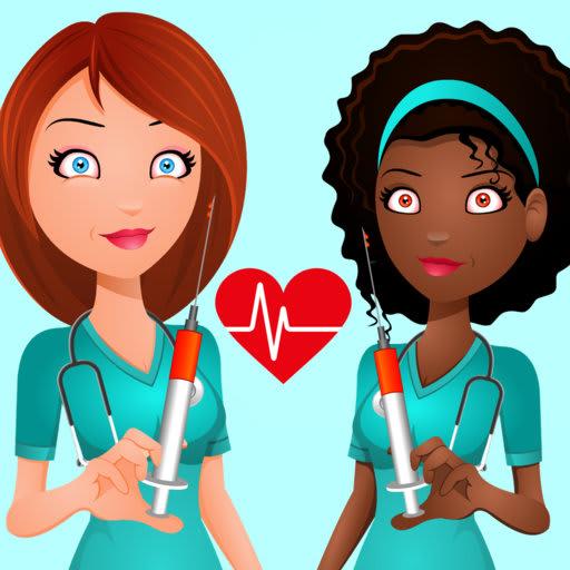 NurseMoji - All Nurse Emojis and Stickers! 1.0