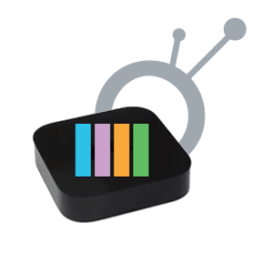 AppleTV AirPlay Media Player 0.92.7171App