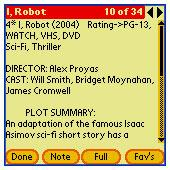 Movie Mentor