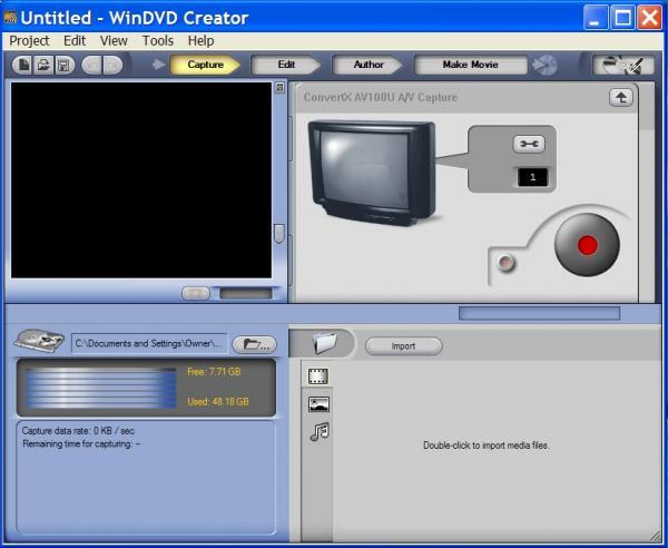 Windvr 3. 0 | movie making and editing.