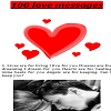 100 Love Messages