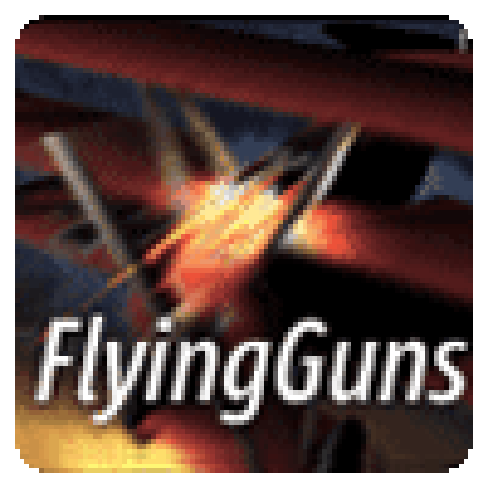 FlyingGuns