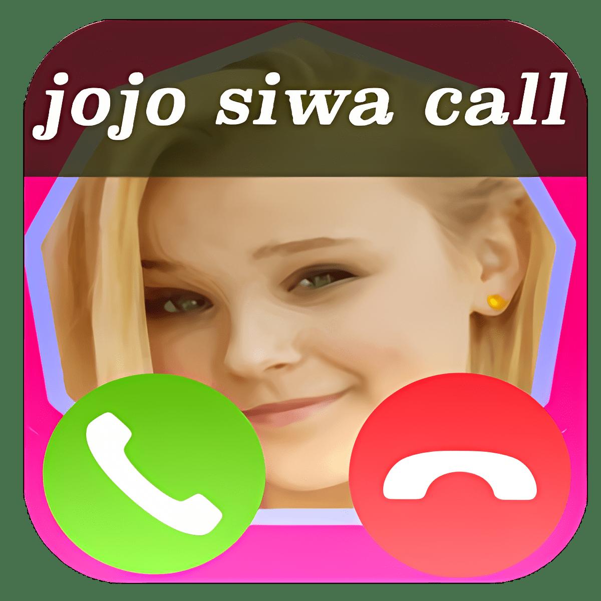 Jojo Siwa call prank vid
