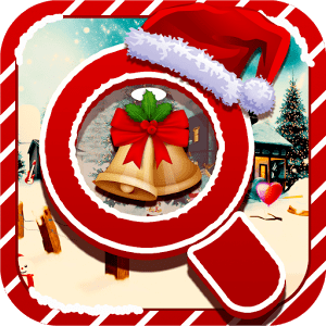 Christmas Hidden Objects