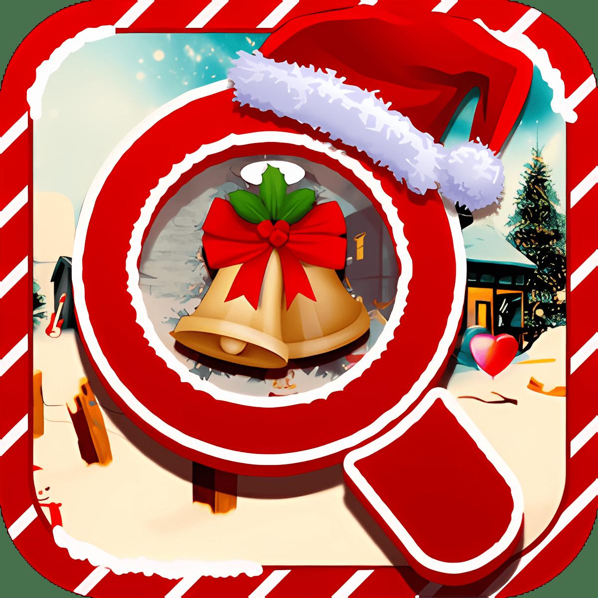 Christmas Hidden Objects 35.3