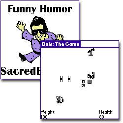 Elvis: The Game
