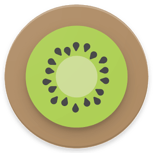 Kiwi UI Icon Pack 7.6