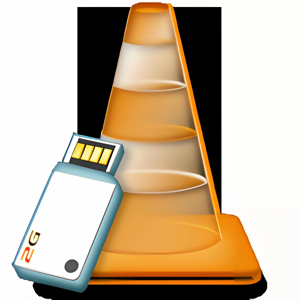 VLC media player Portable 1.1.5_r3.0