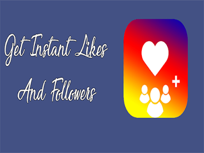Likes+Followers For Instagram
