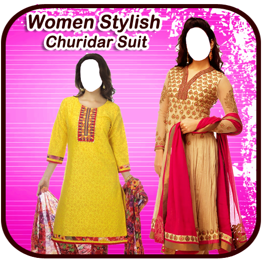 Women Stylish Churidar Suit