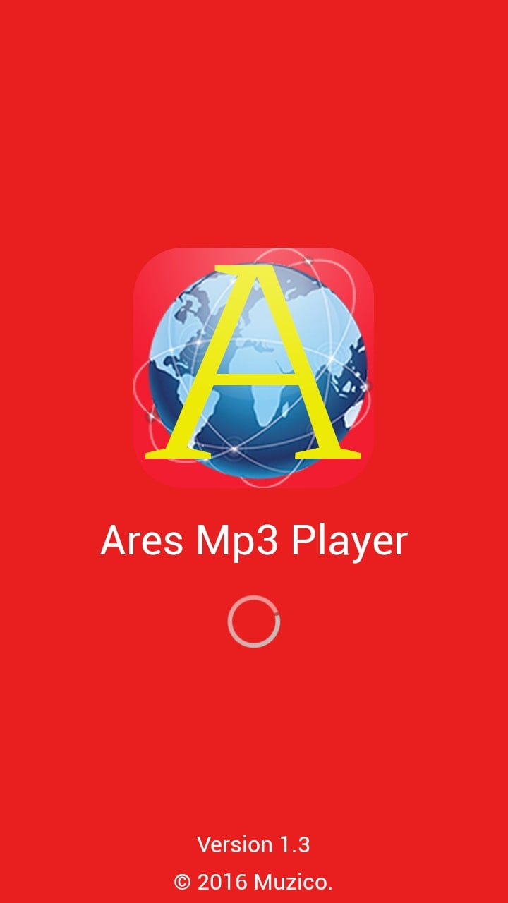Ares Music-Online Mp3 Player