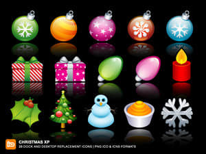 Christmas XP