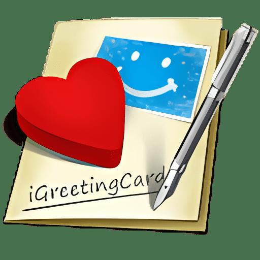 iGreetingCard