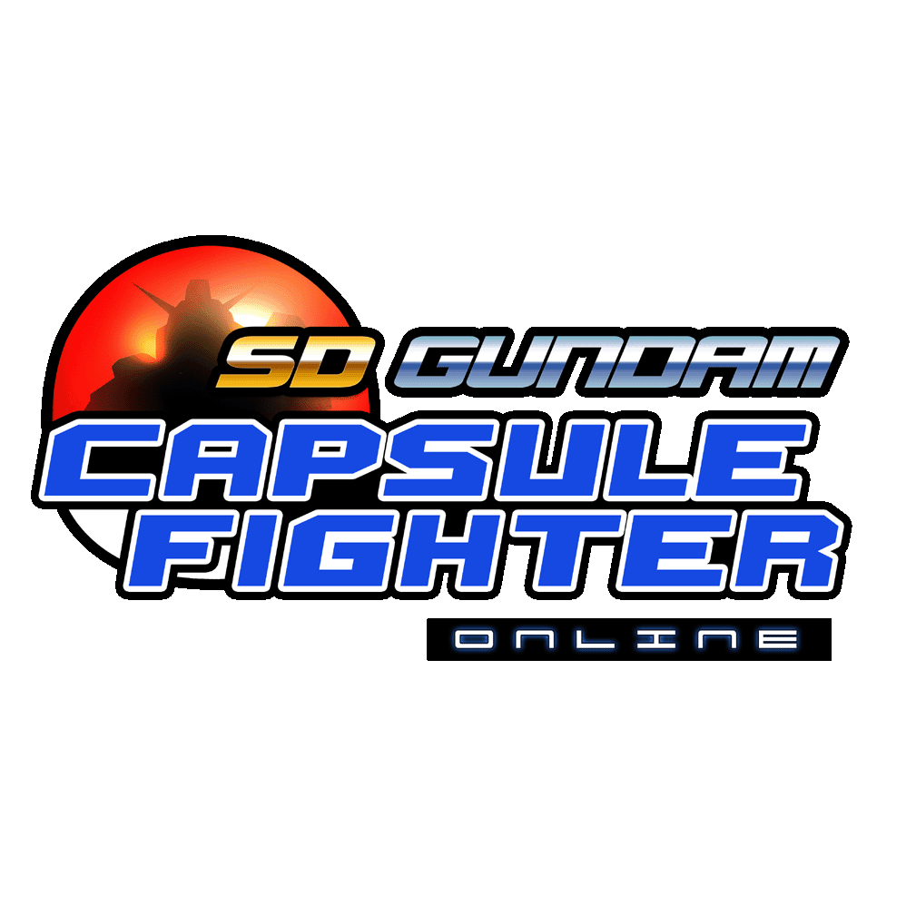 SD Gundam Capsule Fighter Online ver 1.4