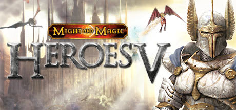 Heroes of Might & Magic V 2016