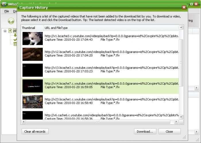 Iwisoft free video downloader download on different websites and in different formats so if you want to save them to your hard drive you need a program like iwisoft free video downloader reheart Gallery