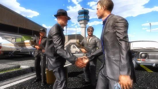 Mafia Legends