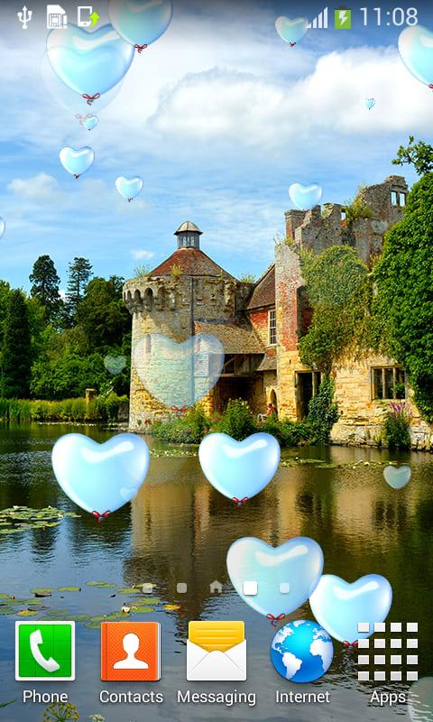 Castle Live Wallpapers