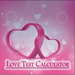 Love Test Calculator Find Love