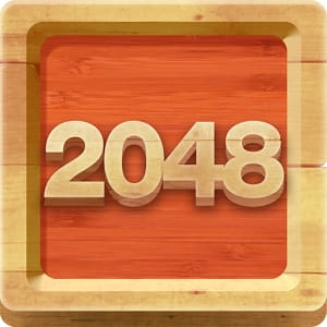 2048 Wood Mania 2.3 y versiones superiores