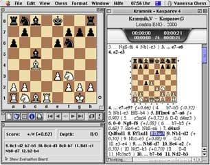 Vanessa Chess