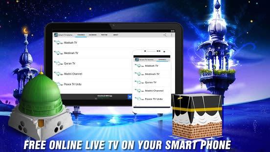 Smart TV Islamic