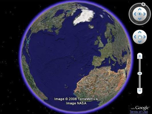 Google Earth Plug-In